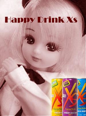 HappyDrinkXs