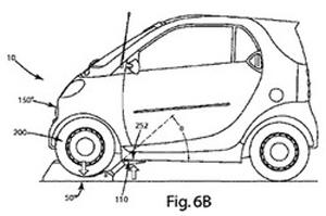 電気自動車ワイヤレス充電