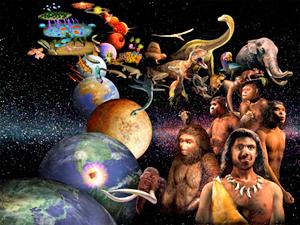 生命の進化