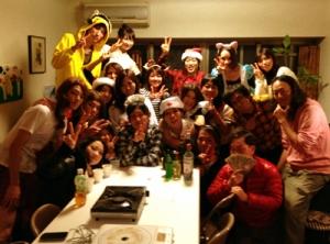 2011クリスマス会