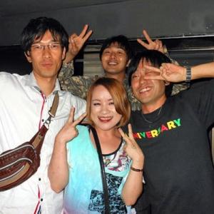 201209ヨッシーEMEパーティー