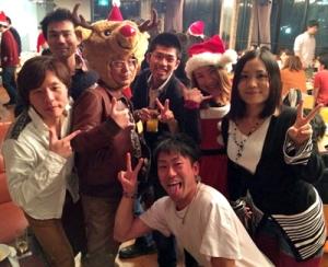 201312クリスマス